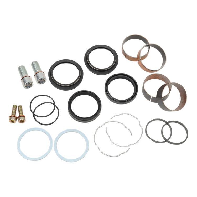 Drag Specialties Fork Legs Rebuild Kit For Harley