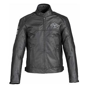 Triumph Custom Leather Jacket