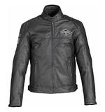 Triumph Custom Leather Jacket