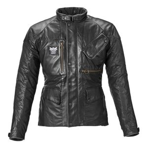 Triumph Barbour Jacket