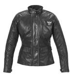 Triumph Barbour Women's Leather Jacket