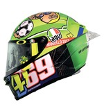 AGV Pista GP R Carbon Mugello 2017 Kentucky Kid Tribute Helmet