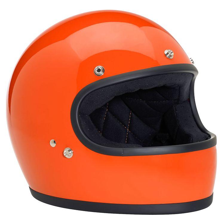 Hazard Orange