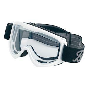 Biltwell Moto Goggles - Closeout