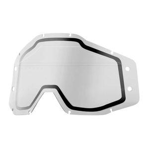 100% Replacement Accuri Forecast Dual Lens w/ Mud Visor