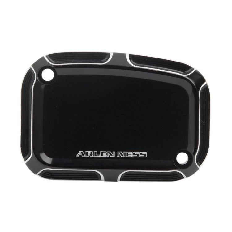 Arlen Ness Beveled Hydraulic Clutch Master Cylinder Cover For Harley Touring 2017-2018