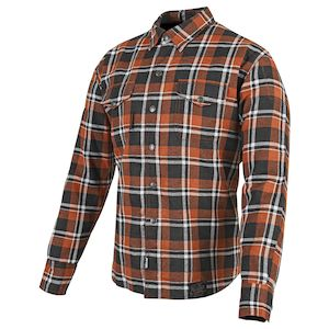 Speed and Strength Black 9 Moto Shirt - Closeout