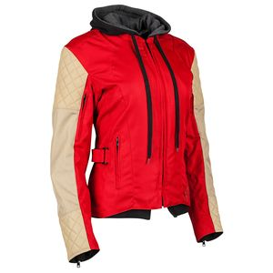 Speed and Strength Double Take Women's Jacket - Closeout