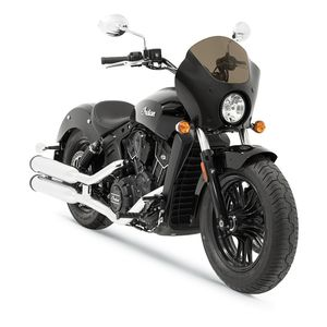 Memphis Shades Gauntlet Fairing For Indian Scout 2015-2021