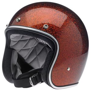 Biltwell Bonanza Helmet - Closeout