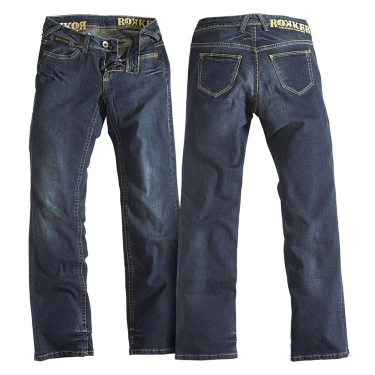 ad3678a64b Rokker The Lady Jeans