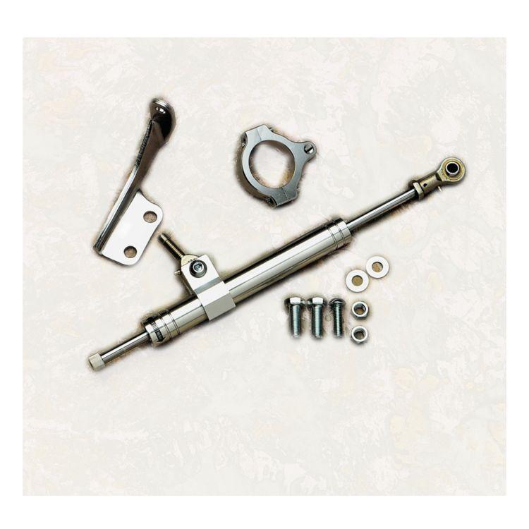 Drag Specialties Steering Damper Kit For Harley Sportster 1989-2003