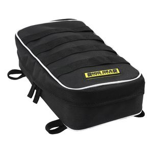Nelson Rigg Rear Fender Bag With Tool Roll