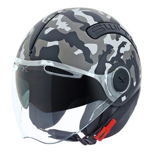 Nexx SX10 Camo Helmet