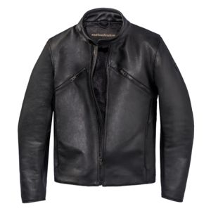 Dainese Prima72 Leather Jacket