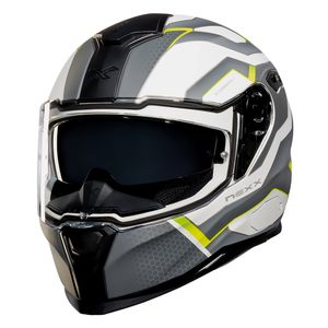 Nexx SX100 Iflux Helmet