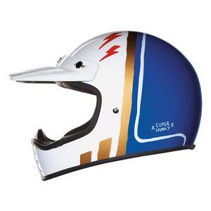 Nexx XG200 Offroad Superhunky Helmet