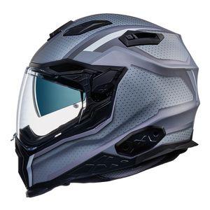 Nexx X-Wild Street Motrox Helmet