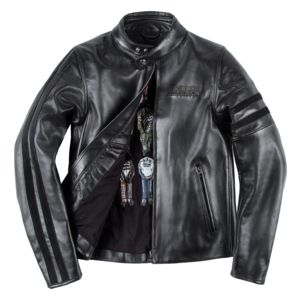 Dainese Freccia72 Leather Jacket