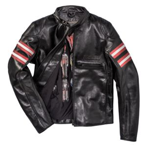Dainese Rapida72 Leather Jacket