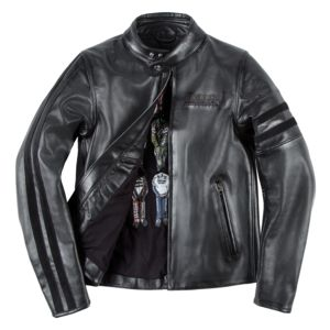 Dainese Freccia72 Perforated Leather Jacket