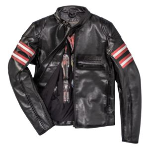 Dainese Rapida72 Perforated Leather Jacket