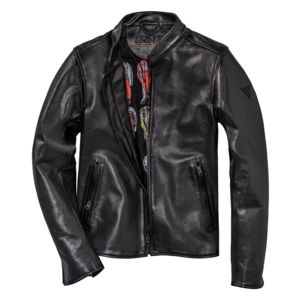 Dainese Nera72 Perforated Leather Jacket