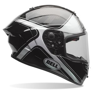 Bell Race Star Tracer Helmet (Size XS only)