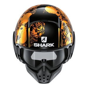 8dee3c1c5fb Shark Drak Helmet - RevZilla