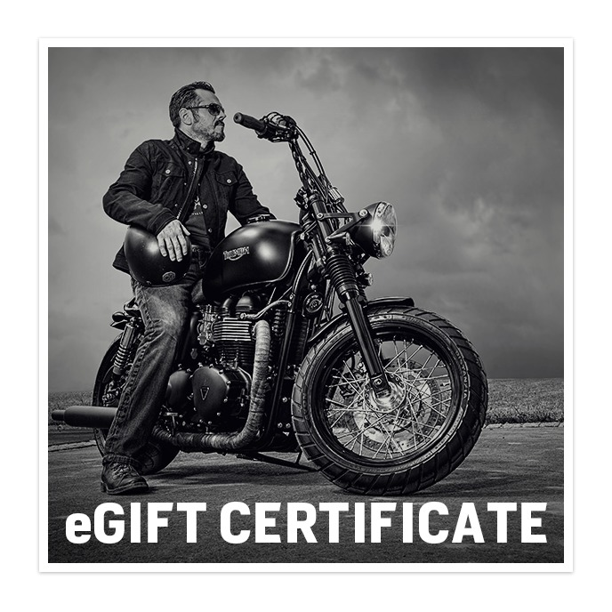 Motorcycle dating certificate