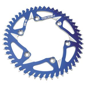 VORTEX QUICK CHANGE 530 REAR SPROCKET FOR RC COMPONENT AFTERMARKET WHEELS