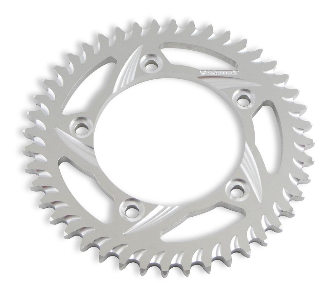 Vortex 150-36 Silver 36-Tooth Rear Sprocket