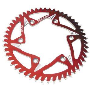 Vortex 642AZR-45 Red 45-Tooth Rear Sprocket