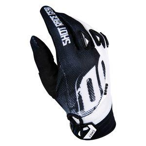 Shot Race Gear Youth Devo Venom Gloves