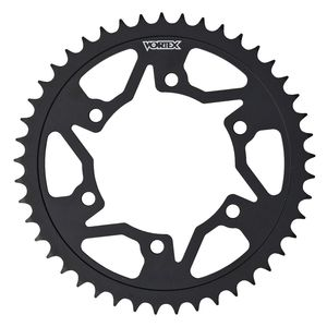 Vortex 520 Steel Rear Sprocket Suzuki GSXR / SV