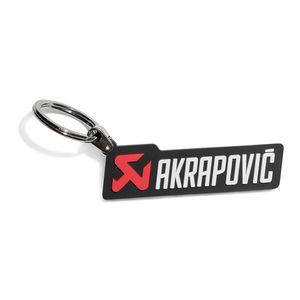 Akrapovic Keychain