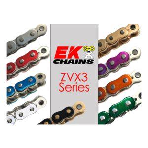 EK Chain 525 ZVX3 Chain