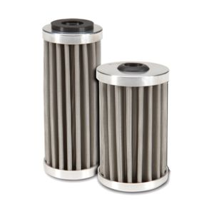 Maxima ProFilter Maxflow Stainless Steel Oil Filter