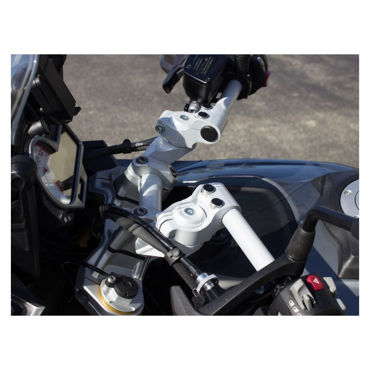HeliBars Horizon Adjustable Handlebars BMW S1000XR 2015-2019