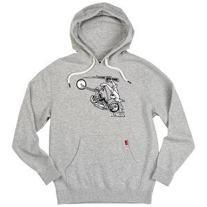 Biltwell Giant Pullover Hoodie Sweatshirt