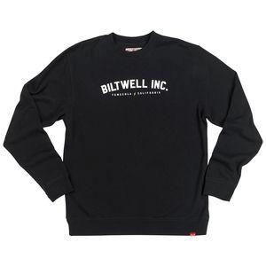 Biltwell Basic Crew Neck Sweatshirt