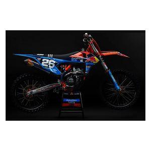 2018 KTM 125 SX Parts & Accessories - RevZilla