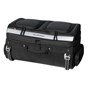Nelson Rigg Motorcycle Tour Trunk Rack Bag