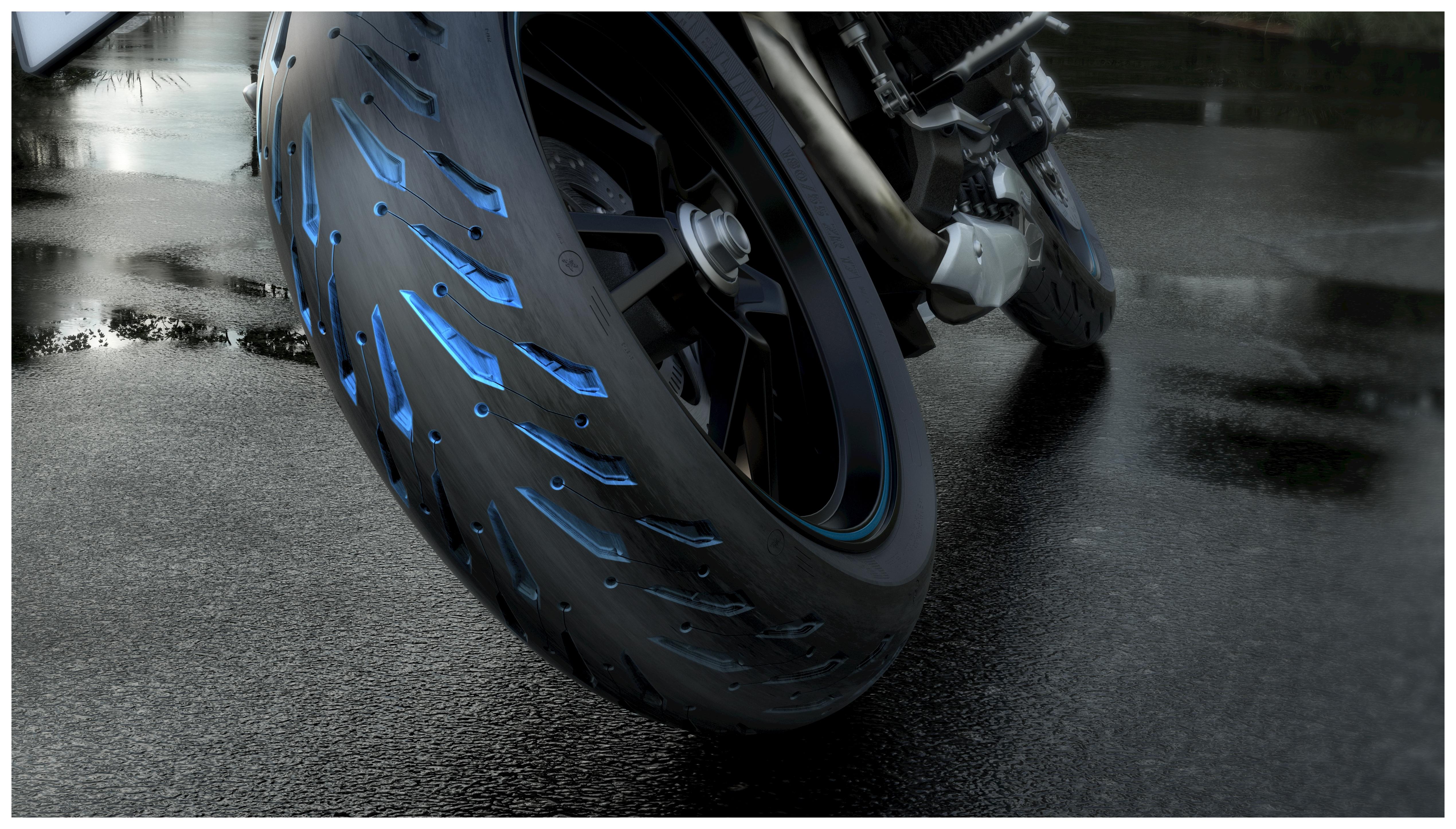 Kendte Michelin Road 5 Tires | 37% ($130.63) Off! - RevZilla PN-38