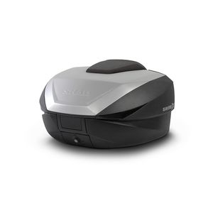 Shad SH59X Expandable Top Case