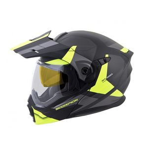 Scorpion EXO-AT950 Neocon Helmet - Dual Lens