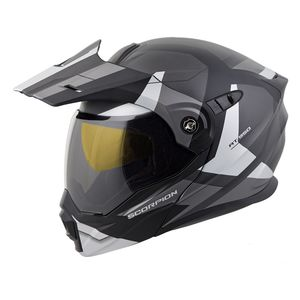 Scorpion EXO-AT950 Neocon Helmet - Dual Lens (XS)