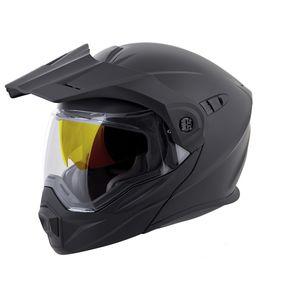 Snowmobile Helmets - RevZilla