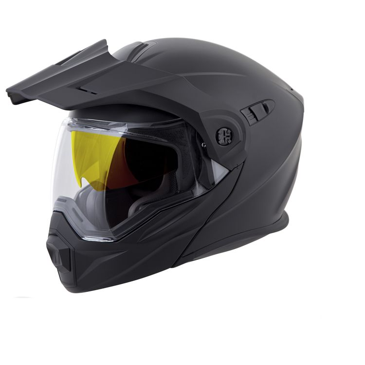Scorpion Exo At950 Helmet Electric Shield Revzilla
