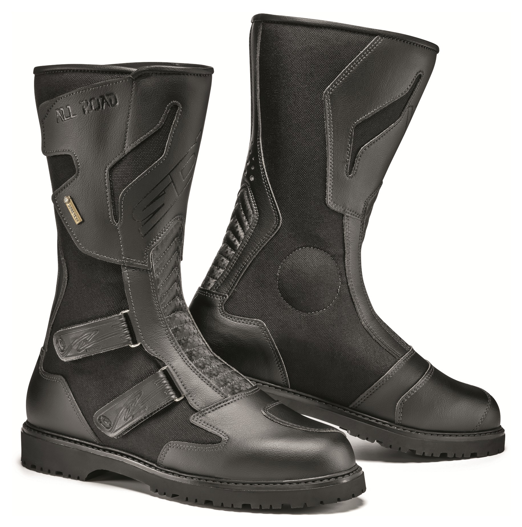 SIDI All Road Gore-Tex Boots | 34